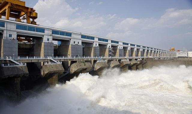水利部:长江中下游干支流和太湖水位呈现上涨态势 防汛工作已进入关键阶段