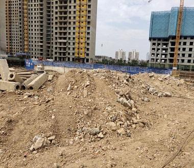 河北3市因反复出现建筑施工扬尘问题被通报